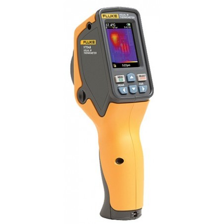 FLK-VT04A (FLUKE) Visual IR Thermometer 28°x28°, -10°C +250°C