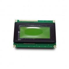 EONE LCD 16x4  YELLOW (Itead IM120424008) 87x60x1.35mm