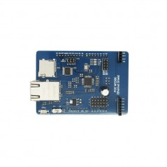 ETHERNET SHIELD POE W5500 for Arduino (Itead IM140725005) WIZnet W5500