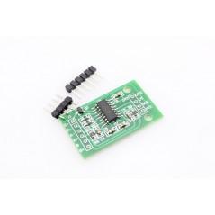 Weight Sensor Amplifier- HX711 (ER-SHX711O) amplifier + precision 24-bit AD convertor