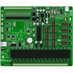 PICPLC16 v6 PLC System (MIKROELEKTRONIKA)