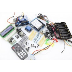 Climber - Intermediate Development Kit for Arduino (ER-AK55831MD)