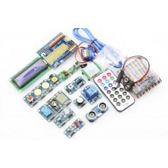 EB- Starter Kit Arduino (ER-EBR00001S)