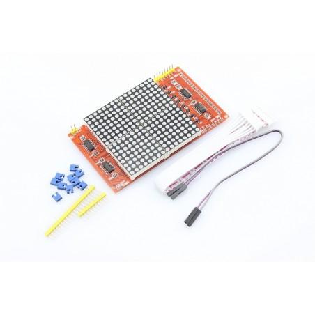 16x16 LED Display Module (ER-DLD1616LED)