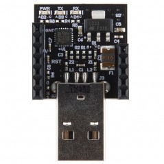 RFduino - Dev Kit  (Sparkfun DEV-13219) Bluetooth 4.0 Low Energy ARM Cortex-M0  RFD22301