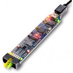 BitScope Micro Oscilloscope & Analyzer /Generator/Data Recorder BS05U (2432906)