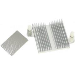 Heat Sink for ODROID-C1+ / C0 (Hardkernel) 26x40mm