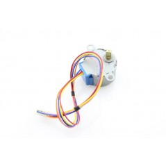 28BYJ-48 High Quality Stepper Motor 5V (ER-RMS02805M)