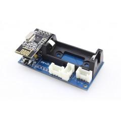 devDuino Sensor Node_v4 (ER-CDD13497DD) HTU21D, nRF24L01