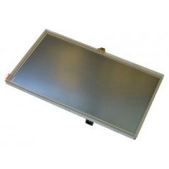 LCD-OLinuXino-7TS (Olimex) 7-INCH LCD DISPLAY WITH RESISTIVE TOUCH SCREEN