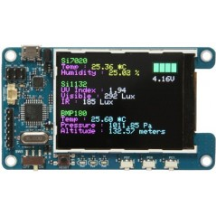 """ODROID-SHOW2 (Hardkernel) Arduino compatible 2.2"""" TFT LCD (G14174301859)"""