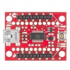 SparkFun XBee Explorer USB (Sparkfun WRL-11812)