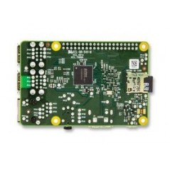 Raspberry Pi 2 Model B (Quad-core 800MHz,1GB LPDDR2, BCM2836)