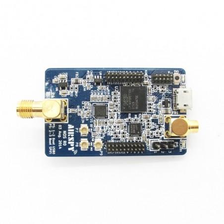 AIRSPY (Itead IM141027001) software defined radio receiver 24MHz - 1 7GHz
