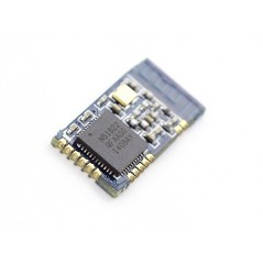 Low power consumption BLE4.0 module with 2.4GHz PCB antenna 18.5*9.1mm (Seeed 317030015)