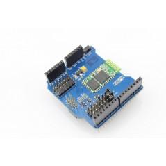 Arduino Bluetooth Shield Master/Slave (ER-MCS01108S) V2.0+EDR 3Mbps 2.4GHz