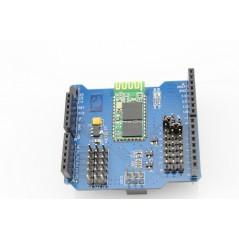 Arduino Bluetooth Shield Master/Slave (ER-MCS01108S) V2 0+EDR 3Mbps 2 4GHz