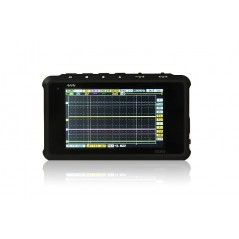 DS203 4-Channel Pocket Aluminum Oscilloscope (ER-TH00203DS)