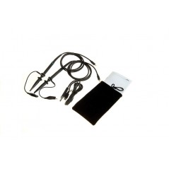 DS203 4-Channel Pocket Aluminum Oscilloscope (ER-TH00203DS)