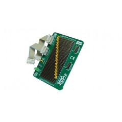 SmartADAPT2 Board (MIKROELEKTRONIKA)