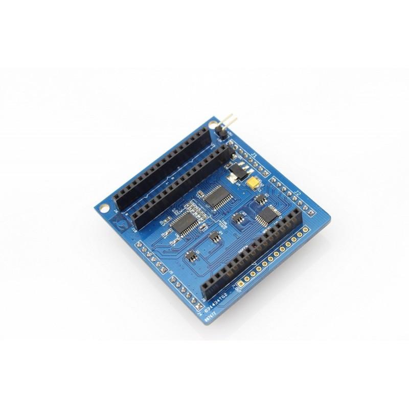 Arduino rainbow shield er acs s rlx