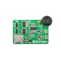 SmartMP3 Board (MIKROE-200)