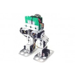 Biped Robot Kit -Without Servo (ER-RKI00206K)