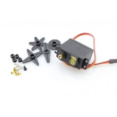 Tower Pro Super Strong Metal Core Servo MG-995 (ER-RMS99501S)