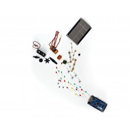 Arduino On Android Kit K000008 Arduino  (643045)