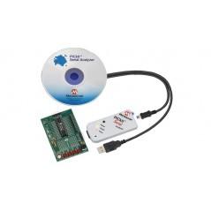 DV164122 (660597) MICROCHIP ANALYZER SRL PICKIT W/DEMO BOARD