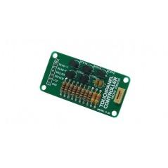 TouchPanel Controller PROTO (MIKROELEKTRONIKA)