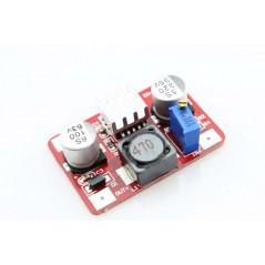 DC-DC Booster Adjustable LM2577 (ER-PCH2577S)