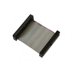 CABLE-IDC40-6cm (Olimex) FOR A13-OLINUXINO BOARDS WITH 0.1''