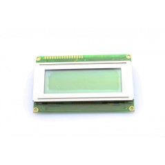 LCD 20x4 PC2004A Character LCD Display  without Backlight (ER-DLC02004N)