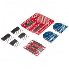 SparkFun XBee Wireless Kit (Sparkfun KIT-13197) 802.15.4