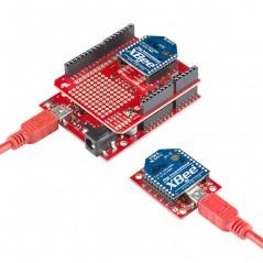 SparkFun XBee Wireless Kit (Sparkfun KIT-13197)  802.15.4