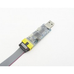 AVR USB Emulator Debugger Programmer JTAG ICE V1.0 (ER-AVR00051E)