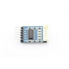 ULN2003 Stepper Motor Driver (ER-RDR02805D)
