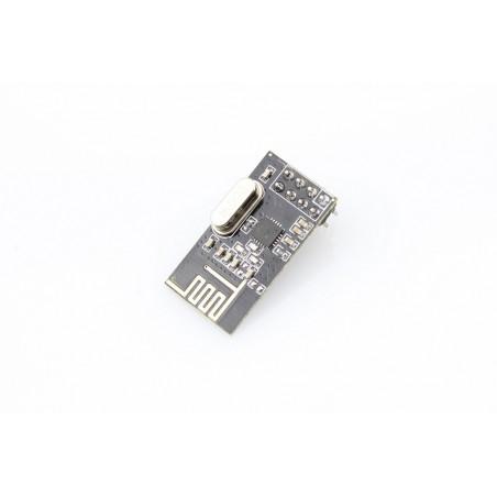 NRF24L01+ Module (ER-WRF24010R) 2.4GHz transceiver Nordic Semiconductor