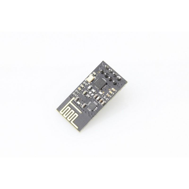 nRF24L01+ PA Module (ER-WRF24014R) Worldwide license-free 2.4GHz ISM band