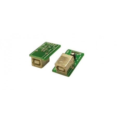 USB Connector Board (MIKROELEKTRONIKA)