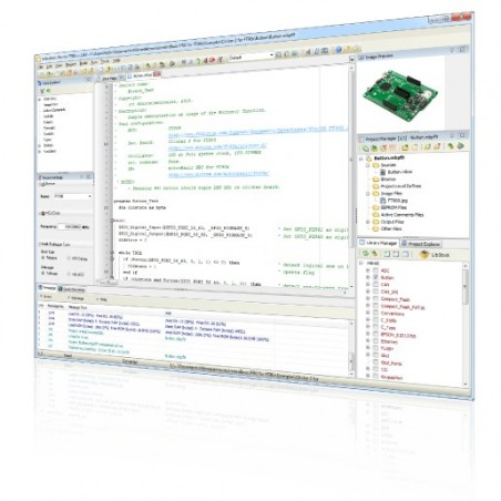 mikroPascal PRO for FT90x – Electronic License Delivery (MIKROE-1736)