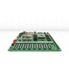 EasyFT90x v7 Development System (MIKROE-1770)
