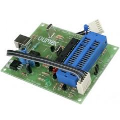 PIC-MCP-USB (Olimex) PICSTART+ EMULATOR/PROGRAMMER MPLAB 8-PIC 8/18/28/40pin