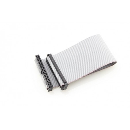 GPIO Ribbon Cable for Raspberry Pi Model B+ / RPI2 40pin (ER-RA000021R)