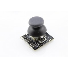 Joystick Module (ER-SMO57641T) analog joystick  PS2  PlayStation 2 controllers