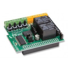 PIFACE PIFACE DIGITAL 2 I/O EXPANSION BOARD FOR RASPBERRY PI B+ /RPI2 (2434230)