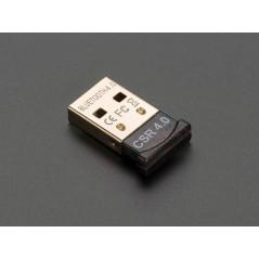 Bluetooth 4.0 USB Module - v2.1 Back Compatible  (Adafruit 1327)