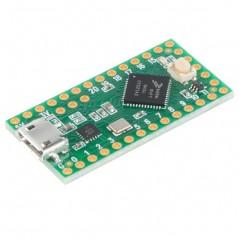Teensy LC (Sparkfun DEV-13305) 32bit ARM Cortex-M0+ 48MHz