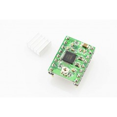 A4988 Stepper Motor Driver Module (ER-P3DA4988D) up to 35V ± 2A